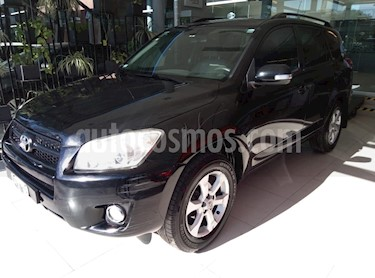 Foto venta Auto Usado Toyota RAV4 2.0L Aut 4x2 (2009) color Negro precio $320.000