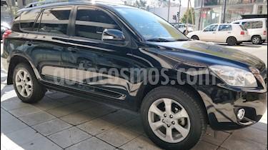 Foto venta Auto Usado Toyota RAV4 2.0L Aut Full 4x2 (2012) color Negro precio $480.000