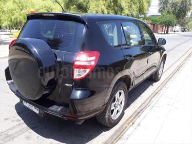 Foto venta Auto Usado Toyota Rav4 2.4 Lujo 4X2 Aut (2011) color Negro precio $7.100.000