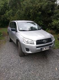 Foto venta Auto Usado Toyota Rav4 2.4 Lujo 4X2  (2012) color Plata Metalizado precio $7.600.000