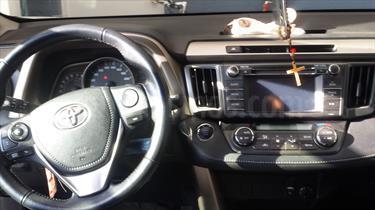 Foto venta Auto Usado Toyota Rav4 2.4 Super Lujo 4X4 Aut (2015) color Blanco Perla precio $12.000.000