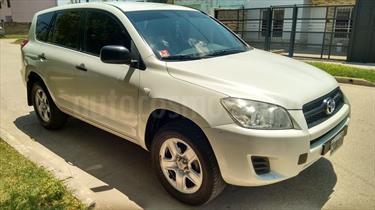 Foto venta Auto Usado Toyota RAV4 2.4L 4x2 Aut (2013) color Blanco Perla precio $350.000