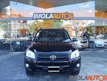 Foto Toyota RAV4 2.4L 4x2 Aut