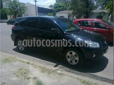 Foto venta Auto Usado Toyota RAV4 2.4L 4x2 Aut (2013) color Negro