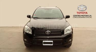 foto Toyota RAV4 2.4L 4x4 Aut