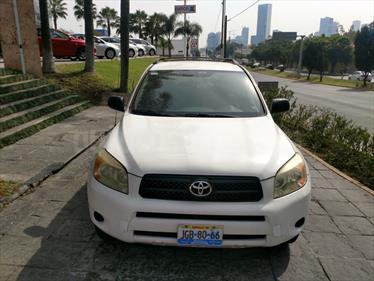 Foto Toyota RAV4 2.4L Base