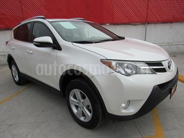 Foto Toyota RAV4 2.4L Limited