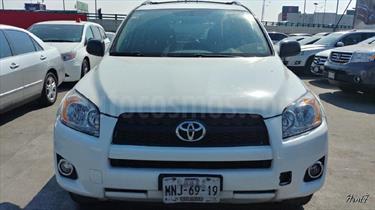 foto Toyota RAV4 2.5L Sport Piel