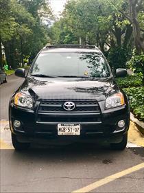 foto Toyota RAV4 2.5L Sport