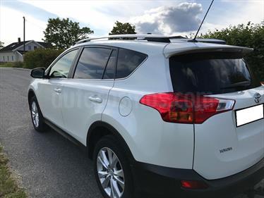 Foto venta Auto Usado Toyota Rav4 GX 2.4L 4x2 Aut (2014) color Blanco precio u$s15,000