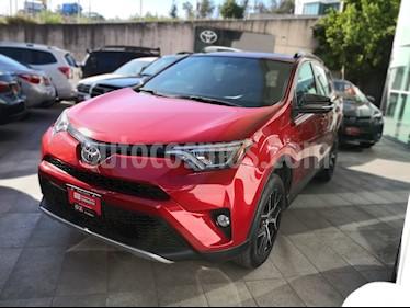 foto Toyota RAV4 SE 4WD