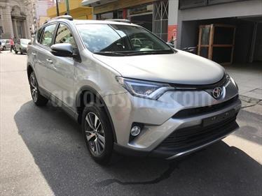 Foto venta Auto Usado Toyota RAV4 VX 4x2 Aut Full (2018) color Gris Metalico precio $1.280.000