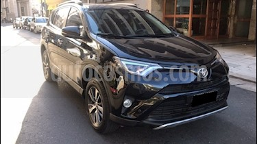foto Toyota RAV4 VX 4x4 Aut Full