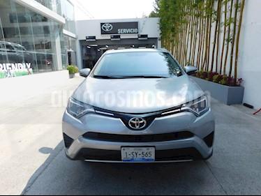 Foto Toyota RAV4 XLE