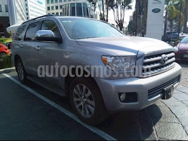 Foto Toyota Sequoia Limited