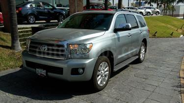 foto Toyota Sequoia Platinum