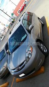 Foto venta Auto usado Toyota Sienna Limited 3.3L (2007) color Gris precio $130,000