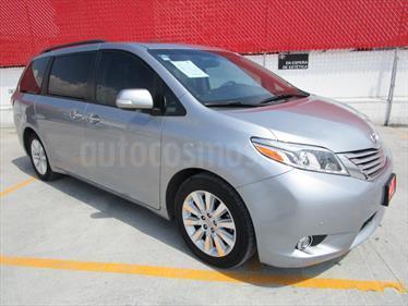Foto Toyota Sienna Limited 3.5L