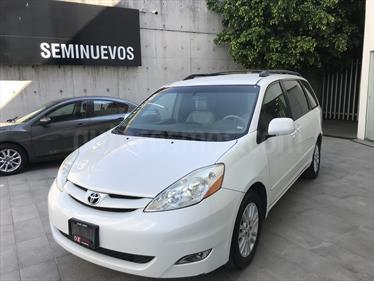 foto Toyota Sienna XLE 3.3L Piel