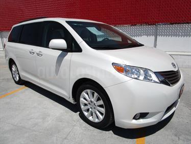 Foto Toyota Sienna XLE 3.5L Piel