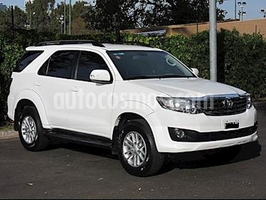 Foto venta Auto Usado Toyota SW4 2.7 (2013) color Blanco precio $739.000