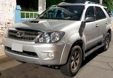 Foto Toyota SW4 3.0 Cuero Aut