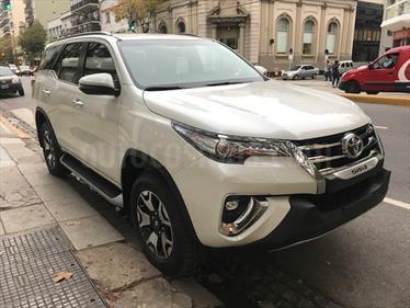foto Toyota SW4 Diamond 7 Pas Aut