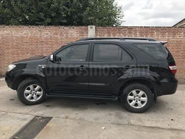 Foto venta Auto Usado Toyota SW4 SRV Aut. Cuero (2011) color Negro precio $620.000