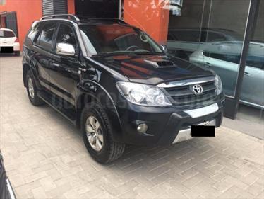 foto Toyota SW4 SRV Cuero