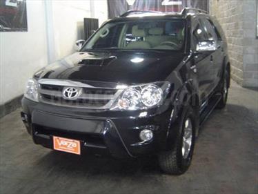 Foto venta Auto Usado Toyota SW4 SRV TDi Cuero Aut (2006) color Negro precio $520.000