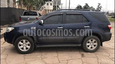 Foto venta Auto Usado Toyota SW4 SRV TDi Cuero Aut (2010) color Azul precio $750.000
