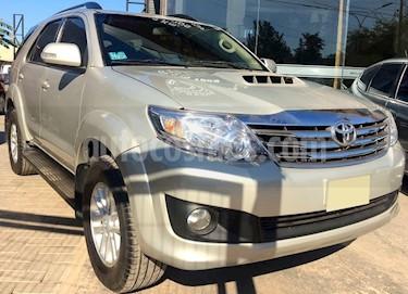 Foto venta Auto Usado Toyota SW4 SRV TDi Cuero Aut (2012) color Beige precio $899.500