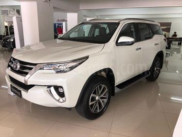 Foto venta Auto Usado Toyota SW4 SRX 7 Pas Aut (2018) color Blanco precio $111.111