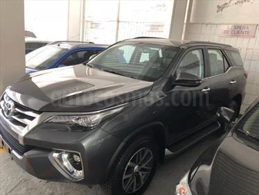 Foto venta Auto Usado Toyota SW4 SRX 7 Pas Aut (2018) color Gris Oscuro precio $11.111.111