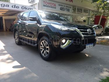 foto Toyota SW4 SRX 7 Pas Aut