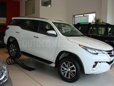 Foto venta Auto nuevo Toyota SW4 SRX 7 Pas Aut color A eleccion precio $1.296.300