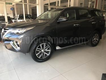 Foto venta Auto Usado Toyota SW4 SRX 7 Pas Aut (2018) color Gris Oscuro precio $1.111.111