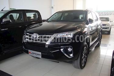 Foto venta Auto Usado Toyota SW4 SRX 7 Pas Aut (2018) color Negro precio $600.000