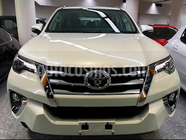 Foto venta Auto nuevo Toyota SW4 SRX 7 Pas Aut color Blanco precio $1.296.300