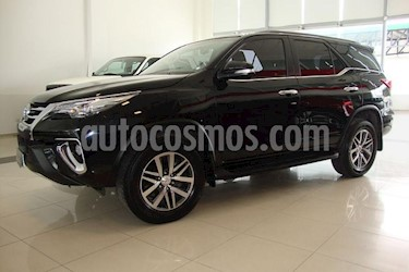 Foto venta Auto Usado Toyota SW4 SRX 7 Pas Aut (2016) color Negro precio $650.000