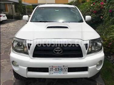 foto Toyota Tacoma TRD Sport 4x4