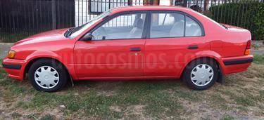 Foto venta Auto Usado Toyota Tercel 1.5 Dx (1995) color Rojo Super precio $1.900.000