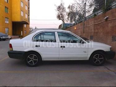 Toyota Tercel 1.5 GLI usado (1999) color Blanco precio $2.550.000