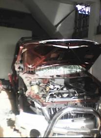 Foto venta carro usado Toyota Terios 1.5L Aut (2006) color Rojo precio u$s1.500