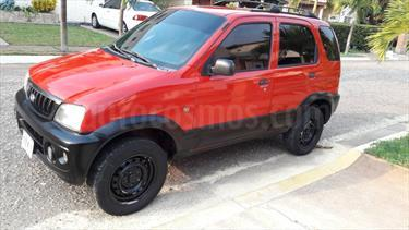 Foto venta carro usado Toyota Terios Cool  (2003) color Rojo precio u$s2.500