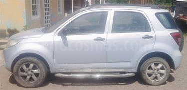 Foto venta carro usado Toyota Terios LX Auto. (2007) color Plata precio u$s4.000