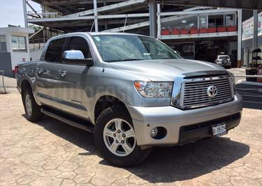 foto Toyota Tundra 5.7L Crew Max Limited 4x4