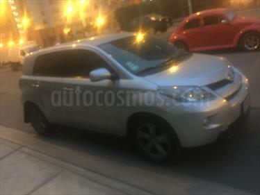 Toyota Urban Cruiser 1.3L Urban usado (2016) color Plata precio u$s12,500