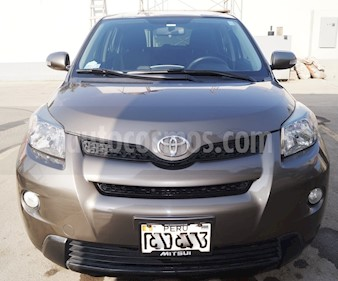 Foto venta Auto Usado Toyota Urban Cruiser 1.3L Urban (2013) color Beige precio u$s12,600