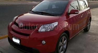 Foto venta Auto Usado Toyota Urban Cruiser 1.4 GLi (2010) color Rojo precio $6.000.000